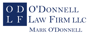 C Mark O'Donnell Logo